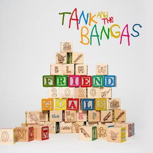 Album artwork for Fluff (feat. DUCKWRTH & Christian Scott aTunde Adjuah) by Tank and the Bangas
