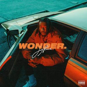 Album artwork for WONDER by Jay Prince