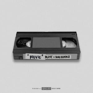 Album artwork for Movie by Blxst