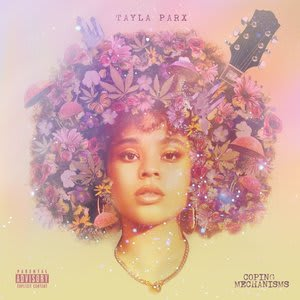 Album artwork for Dance Alone by Tayla Parx
