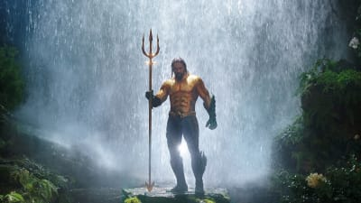 Featured Image for Aquaman