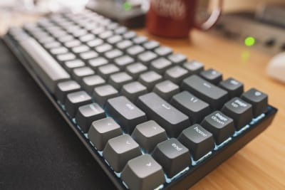Featured Image for I Might Have a Bit of a Keyboard Problem