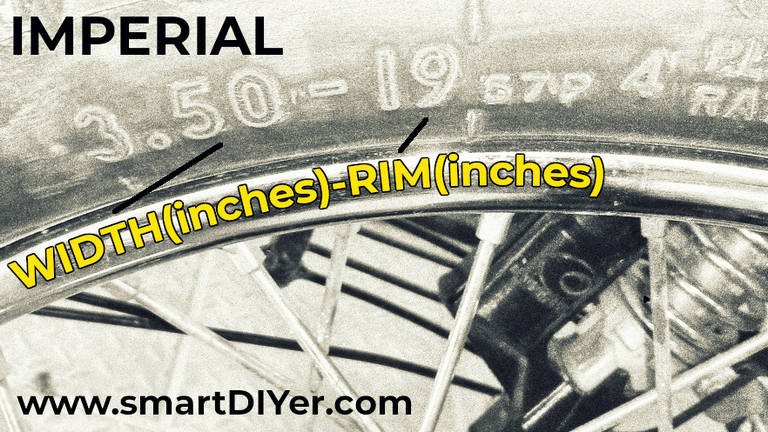 How to Calculate Imperial Tire Diameter