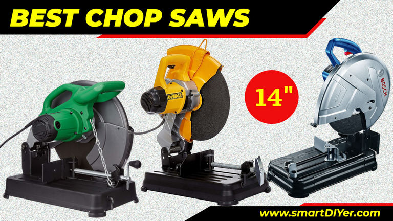 Best Chop Saws In India