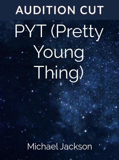 PYT (Pretty Young Thing)