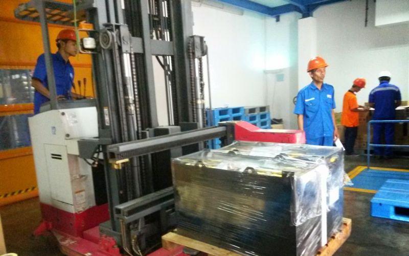 Manufacturing Yuasa Battery 2018