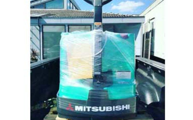 Jual Pallet Mover Mitsubishi Murah