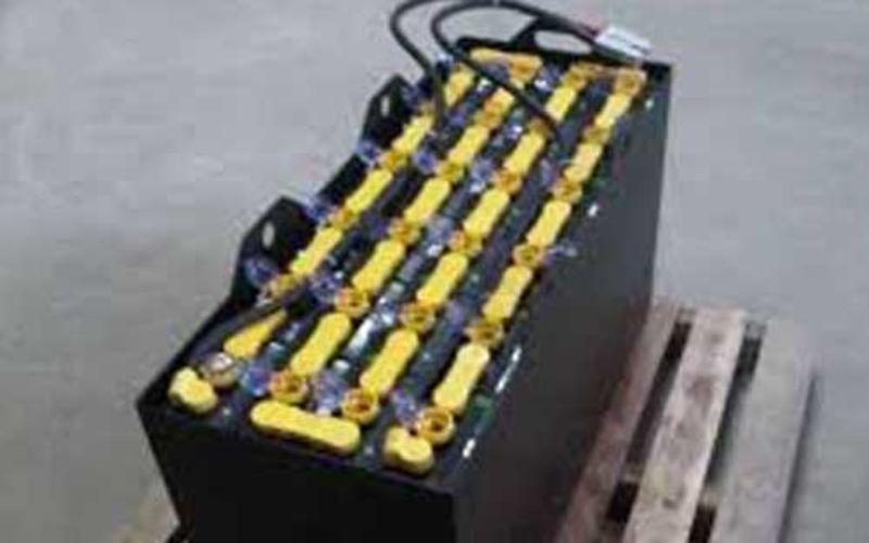 Yuasa Battery Logistic 2018