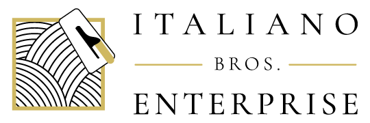 italiano bros logo