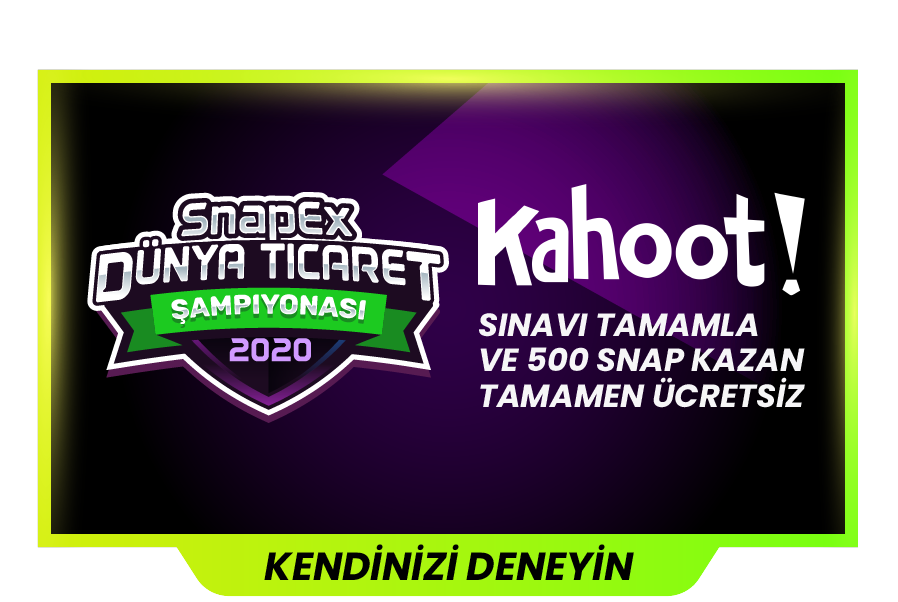 Events Kahoot