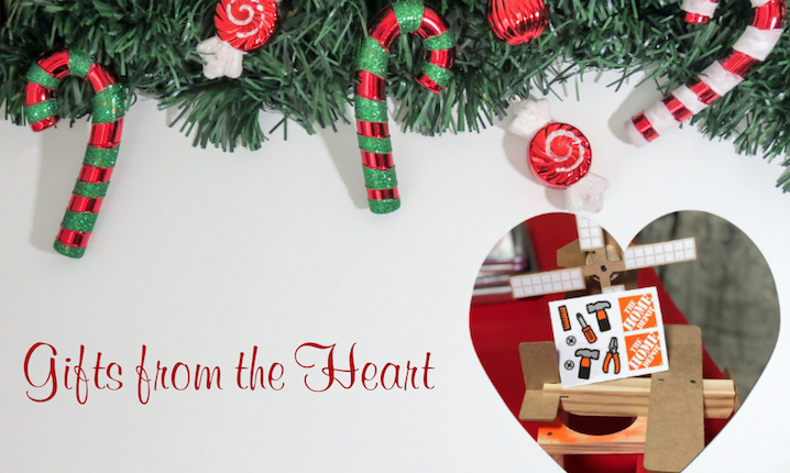 Dallas Spark! Presents: Gifts From The Heart Image