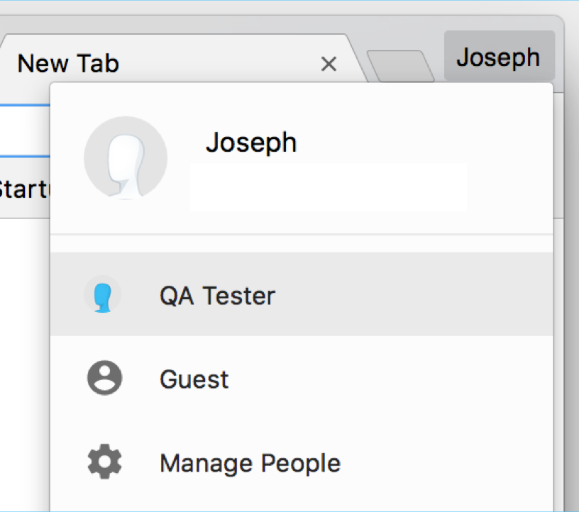 SnapTest - Generate & maintain automated QA tests easily