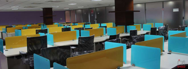 Open Desk Bangalore Whitefield osprosys