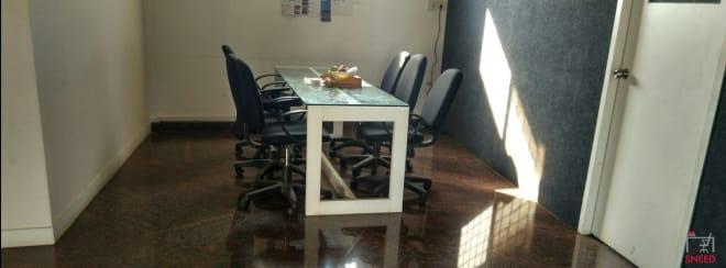 Open Desk Bangalore Marathahalli hummilley