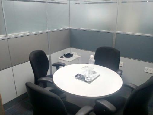 Meeting Room Bangalore Koramangala novel-office-koramangala