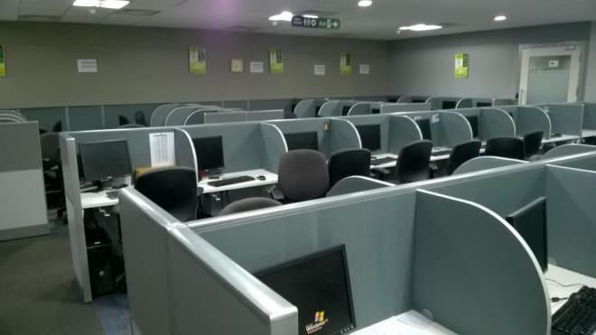 Open Desk Bangalore Koramangala novel-office-koramangala