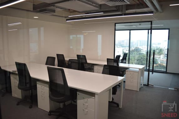 Private Room Bangalore Whitefield the-hive-workspaces