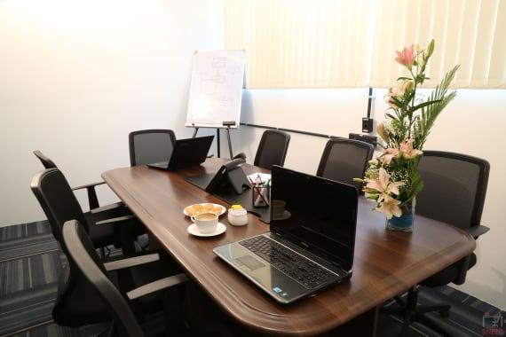 Meeting Room Hyderabad Hitech City ikeva-hitec-city