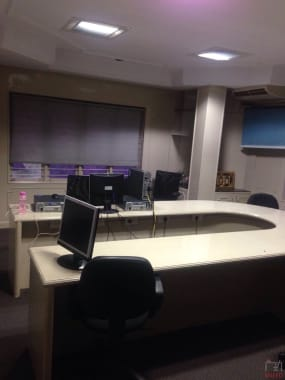 8 seaters Meeting Room Bangalore JP Nagar jp-nagar-training