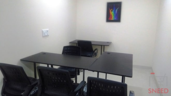 5 seaters Private Room Chandigarh Sector 8C triam-centre