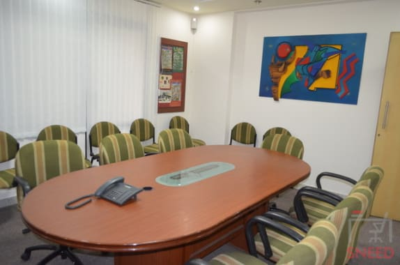 10 seaters Meeting Room Bangalore Richmond circle bangalore-best