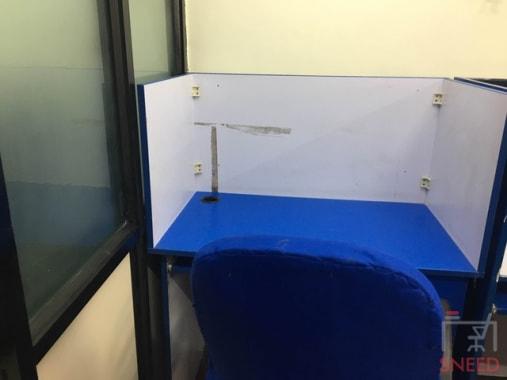 10 seaters Open Desk Bangalore JP Nagar isf