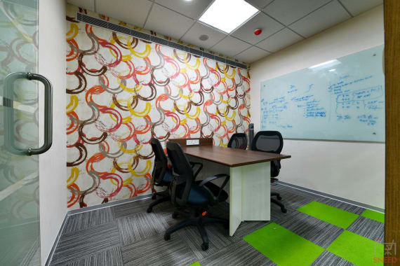 Meeting Room Bangalore Whitefield indiqube-omega