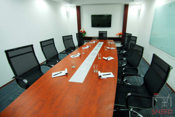 Meeting Room Chennai Perungudi ikeva-chennai