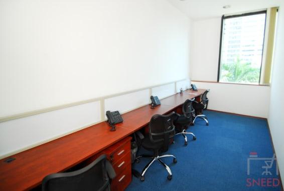 4 seaters Private Room Chennai Perungudi ikeva-chennai
