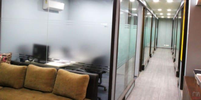 General New Delhi Basant Lok peer-share-coworking