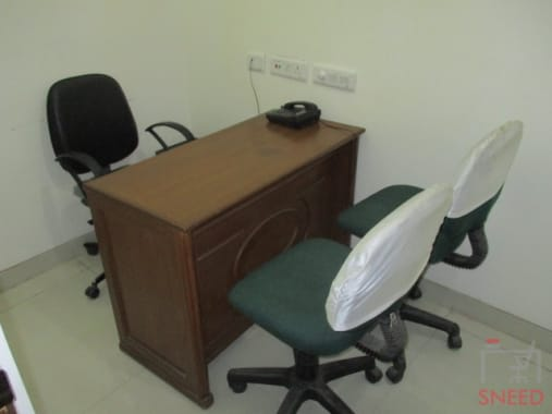 3 seaters Private Room New Delhi Greater Kailash vwork-space