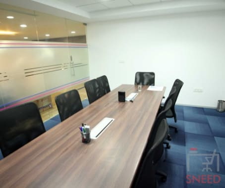Meeting Room Hyderabad Banjara Hills ikeva-banjara-hills