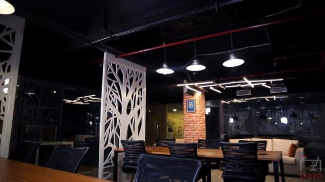 Open Desk Gurgaon Udyog Vihar incuspaze---udyog-vihar