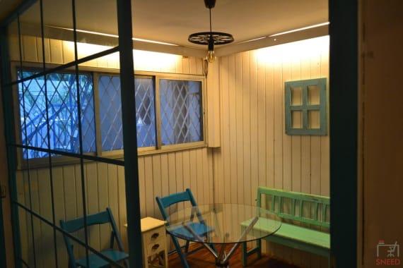 6 seaters Meeting Room Mumbai Andheri teal-house
