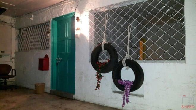 General Mumbai Andheri teal-house