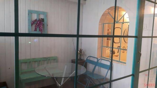 Meeting Room Mumbai Andheri teal-house