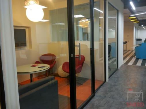 4 seaters Meeting Room Pune Baner awfis-baner