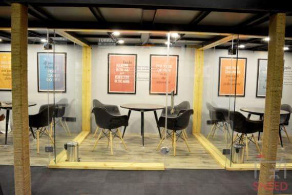 Meeting Room Noida Sector 16A innov8-film-city