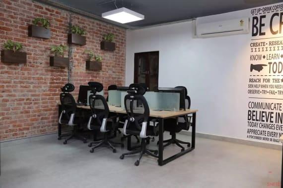 Private Room New Delhi Hauz Khas so-share