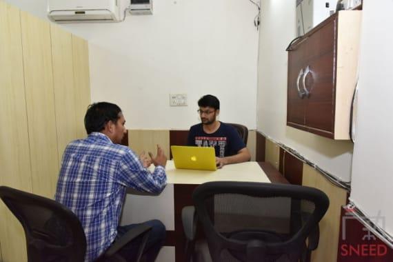 Private Room New Delhi Dwarka mstoic-tech-park-