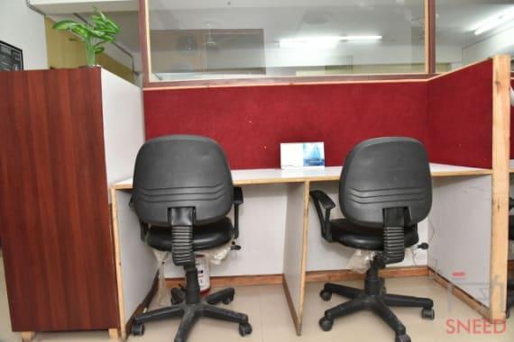 46 seaters Open Desk New Delhi Dwarka mstoic-tech-park-