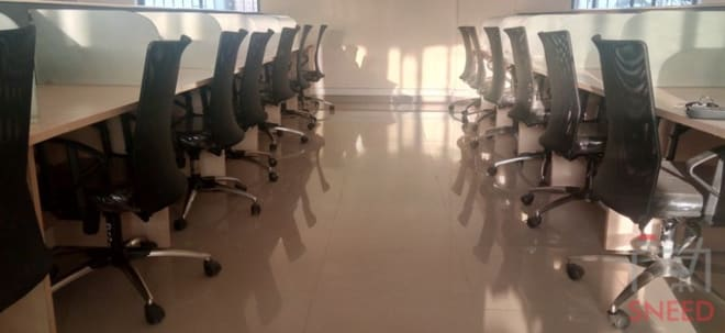 13 seaters Private Room Bangalore HSR Layour ecradle-coworking