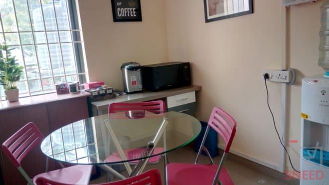 General Bangalore HSR Layour ecradle-coworking