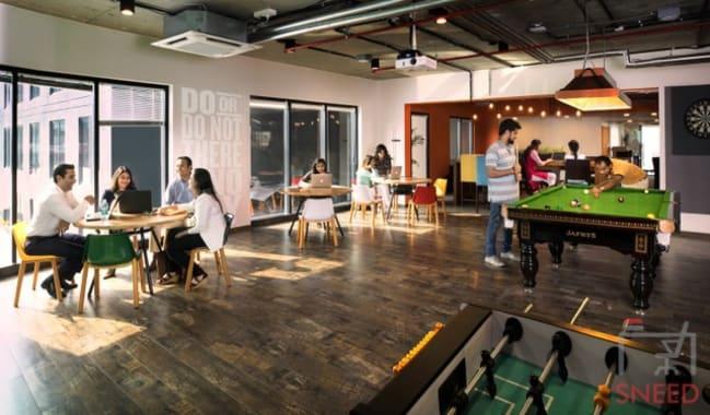 Bangalore  the-hive-workspaces
