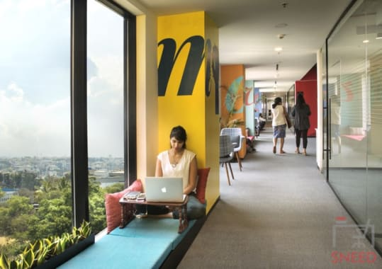 Bangalore Whitefield the-hive-workspaces