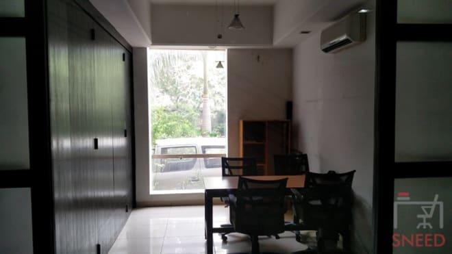 Private Room New Delhi Chhattarpur startup-tunnel-coworking
