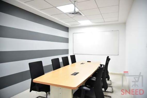 Meeting Room Hyderabad Gachibowli unispace-gachibowli