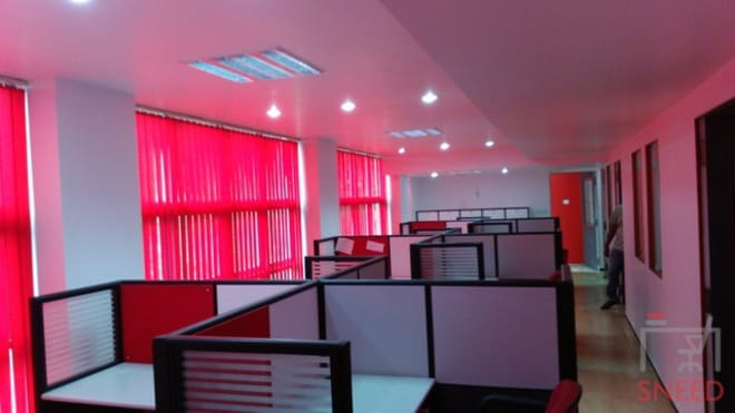 Open Desk Chennai Nungambakkam myoffice