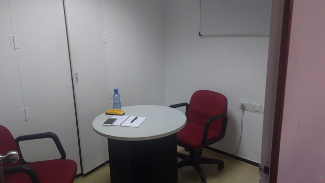 Meeting Room Chennai Nungambakkam myoffice