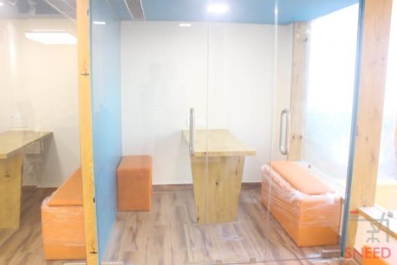 4 seaters Private Room Mumbai Andheri ultimate-arena